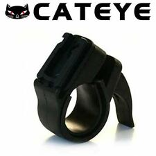 CatEye H31 Bicycle Oversize Handlebar Light Mount Bracket 32.0mm, Black