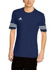 T-shirt bleu adidas pour garçon de 2 à 16 ans