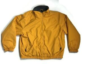 Cabelas Men's Jacket Size XL Chest 56in Length 27in Sleeve 36in.