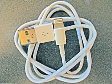 1 Meter Lightning to USB Charging & Data Sync Cable for Apple iPad & iPhone!!