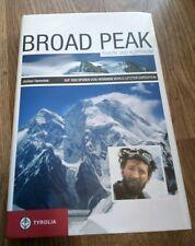 Broad Peak Tyrolia