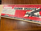 Vintage Jetco Rearwin Speedster Model Airplane Kit