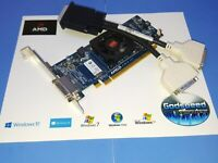 HP Pavilion a6803w a6813w a6814y a6807c AMD Radeon Dual DVI Monitor Video Card