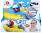 Bburago Bubble Boat for the Bath Baby Toy +12 months