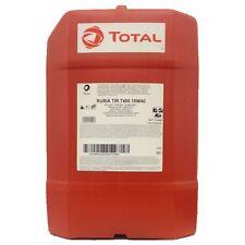 20 Liter Total Rubia TIR 7400 15W-40