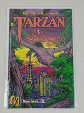 Malibu Comics - Tarzan: The Beckoning (1992 Series) #1 Vf Comic Book