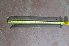 Antique Forged Barn Door Strap Hinges