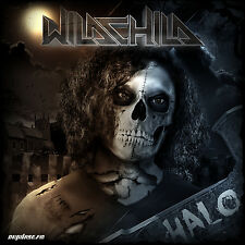 CD Halo EP di Wildchild dubstep CD at its best
