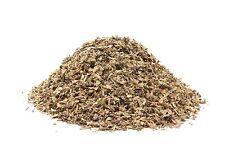 Sweet Basil Flakes, Dried & Cut - 8 ounces (1/2 Lb) - Classic Seasoning Herb