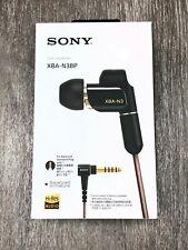 SONY XBA-N3BP Stereo In-ear Headphones