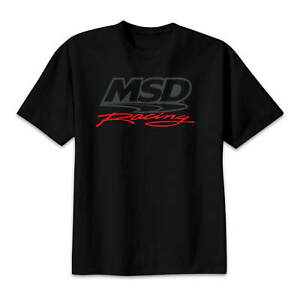 MSD 95011 MSD Racing T-Shirt