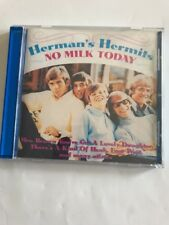 Herman'S Hermits-No Milk Today CD Tested-Rare- Vintage-Collectible Ships N 24hrs