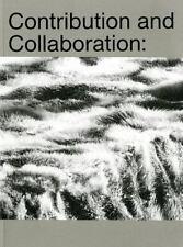CONTRIBUTION AND COLLABORATION - BURIN, KATARINA - NEW BOOK