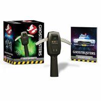 NEW SEALED 2019 Running Press Ghostbusters Mini Replica PKE Meter