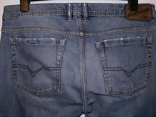 Diesel Zathan Bootcut Jeans 0072H W36 L32 (3374)