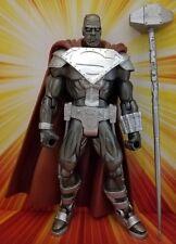 DC Universe SuperHeroes Super Heroes S3 Select Sculpt Steel DCSH