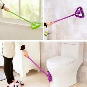 Cleaning Mop Triangle 360 Degree Telescopic Convenient And No Dead Corner Mop