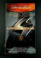 Lost In Space by Joan D. Vinge / Harper Prism Pb / 1998 / Movie Tie-In