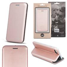 ^ Beeyo DIVA Hülle Für Samsung Galaxy A6 2018 Rosa Gold Case Schutz Cover Schale