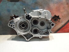 2003 KX 100 KAWASAKI RIGHT ENGINE CASE  03 KX100 BIG WHEEL