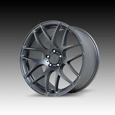 Verde Empire 8,5 &9 , 5x19 5x112 Jantes pour Audi A4 S4 VW Golf V Gti Seat Skoda