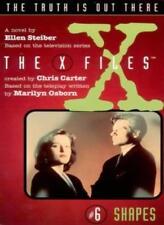 Shapes (X-Files, Book 6) (The X-files),Ellen Steiber