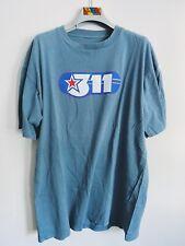 Vintage Vtg 311 shirt - 90s 1996 Comet single stitch Sublime Korn Deftones