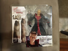 Brand new sealed Cult Classic, Hall of Fame Saw Figure. Made by NECA