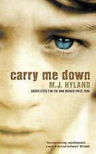 M J HYLAND___CARRY ME DOWN____BRAND NEW