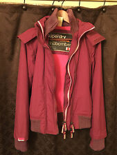 Superdry Women's Jacket, Size Small