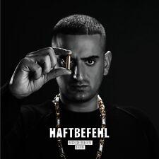 HAFTBEFEHL - RUSSISCH ROULETTE (DELUXE EDITION) 2 CD NEU