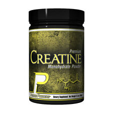 Creatine Monohydrate Powder by Premium Powders 80 Serving Container