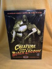 Moebiues Creature From The Black Lagoon 925 1:8 Monster Model New In Hand