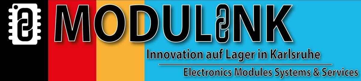 ModuLink - Electronics