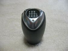 NEW MAZDA RX8 MIATA MX5 OEM GENUINE 6 SPEED MT ROTARY SHIFT KNOB R MANUAL GEAR
