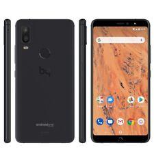 BQ Aquaris X2 64gb Carbon Black Smartphone
