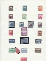 hungary Stamps Ref 14667