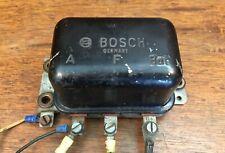 Porsche 356 C Bosch Voltage Regulator - 12U Date Code