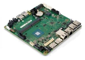 Fujitsu Mainboard D3544-S2 mSTX based on Intel® embedded Gemini Lake SoC