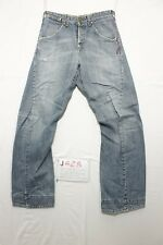 Levi's Engineered 679 boyfriend Jeans gebraucht (Cod.J428) Gr.42 W28 L34