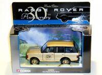 Range Rover 30th Anniversary (1:36)