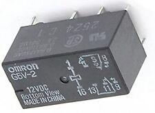 Relay RP821024 24 Vdc 10A 2 Pole DPDT 2 x C//O TE 0-1393845-5 x 1pc C01229