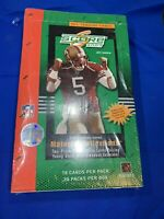 2003 Score Football Hobby Box Factory Sealed 20 Packs NFL
