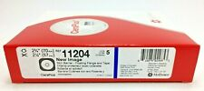 """5 Hollister 11204 New Image Skin Barriers 2¾"""" Flange Cut to Fit 2¼"""" Expires 2023"""