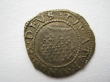Penny Hammered Stuart & Commonwealth Coins (Pre-c.1662)