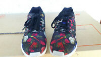 ADIDAS ORIGINALS ZX FLUX Damen Blumen Torsion Sneakers Gr. 37 1/3 UK 4.5 Floral