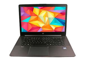 HP ZBook Studio G3 A-WARE Core i7-6820HQ 16GB 512GB SSD 1920x1080 Cam FP M1000M