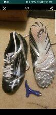 Asics Hypersprint 4 Track and Field Spikes Size 9.5