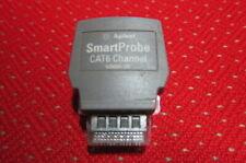 Agilent N2604a 100 Cat6 Universal Channel Smart Probe For Agilent Wirescope 350