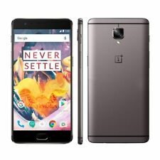 Original New Oneplus 3T A3003 4G LTE Mobile Phone 5.5 inch 6GB RAM 128GB ROM Sna